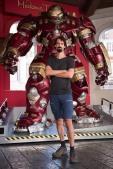 Andreas, Iron Man, Las Vegas, USA_DSCF5448_1024