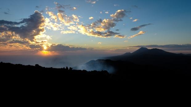 Nicaragua, Sunset, Vulkan San Cristóbal, Vulkan Telica_DSCF9105_1180.jpg