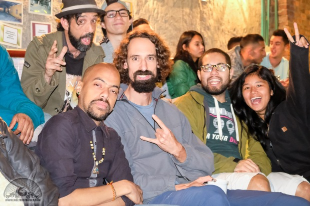 Andreas, Bogotá, Konzert, L`Aldea Cultural Nicho, live, Raices Naturales, Reggae, Ukulele_DSCF9525_1180
