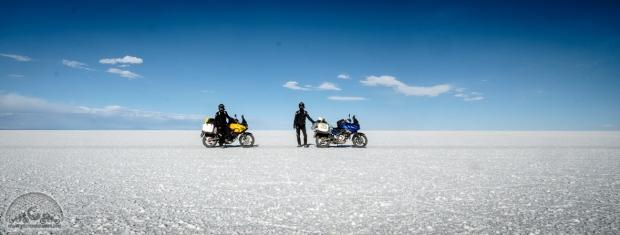 Bolivien, DL650, Motorradweltreise, Salar de Uyuni, Salzsee, Sena 10c, Shoei, Stadler, TKC70, Touratech, V-Strom_DSCF1524_1180