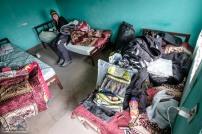Endlich im Hostel: An Komfort und Heimeligkeit sind bolivianische Hostals kaum zu übertreffen.