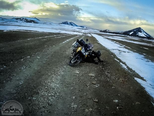 Bolivien, DL650 V-Strom, Laguna Route, Motorradweltreise, offroad, San Pedro de Atacama, Sand, Sena 10c, TKC70, Touratech, Uyuni_S10C0168_1180